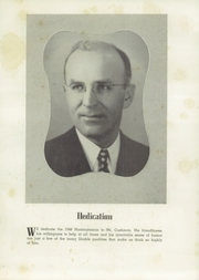 Page 7, 1948 Edition, Huntington High School - Huntingtonian Yearbook (Huntington, NY) online yearbook collection