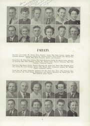 Page 9, 1948 Edition, Huntington High School - Huntingtonian Yearbook (Huntington, NY) online yearbook collection
