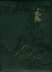 1950 Edition, Middletown High School - Epilogue Yearbook (Middletown, NY)