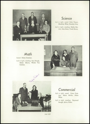 Page 12, 1950 Edition, Middletown High School - Epilogue Yearbook (Middletown, NY) online yearbook collection