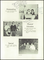 Page 15, 1950 Edition, Middletown High School - Epilogue Yearbook (Middletown, NY) online yearbook collection