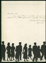 Page 2, 1950 Edition, Middletown High School - Epilogue Yearbook (Middletown, NY) online yearbook collection