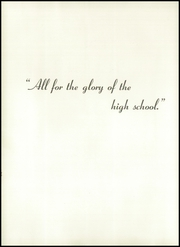 Page 8, 1950 Edition, Middletown High School - Epilogue Yearbook (Middletown, NY) online yearbook collection