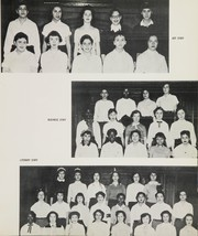 Page 15, 1957 Edition, Washington Irving High School - Daisy Yearbook (New York, NY) online yearbook collection