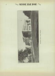 Page 4, 1929 Edition, Niagara Falls High School - Niagarian Yearbook (Niagara Falls, NY) online yearbook collection