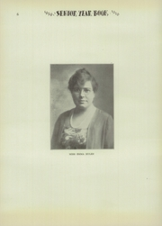 Page 8, 1929 Edition, Niagara Falls High School - Niagarian Yearbook (Niagara Falls, NY) online yearbook collection