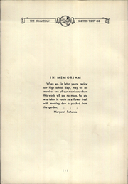 Page 8, 1931 Edition, Niagara Falls High School - Niagarian Yearbook (Niagara Falls, NY) online yearbook collection