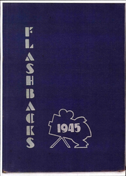 Page 1, 1945 Edition, Niagara Falls High School - Niagarian Yearbook (Niagara Falls, NY) online yearbook collection