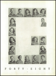 Page 15, 1948 Edition, Niagara Falls High School - Niagarian Yearbook (Niagara Falls, NY) online yearbook collection