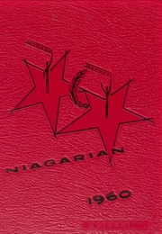 1960 Edition, Niagara Falls High School - Niagarian Yearbook (Niagara Falls, NY)