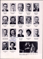 Page 13, 1961 Edition, Niagara Falls High School - Niagarian Yearbook (Niagara Falls, NY) online yearbook collection
