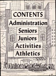 Page 8, 1961 Edition, Niagara Falls High School - Niagarian Yearbook (Niagara Falls, NY) online yearbook collection
