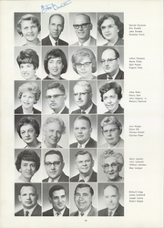 Page 14, 1966 Edition, Niagara Falls High School - Niagarian Yearbook (Niagara Falls, NY) online yearbook collection