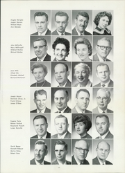 Page 15, 1966 Edition, Niagara Falls High School - Niagarian Yearbook (Niagara Falls, NY) online yearbook collection