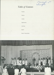 Page 7, 1966 Edition, Niagara Falls High School - Niagarian Yearbook (Niagara Falls, NY) online yearbook collection