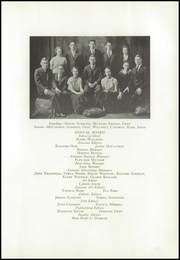 Page 11, 1932 Edition, Watertown High School - Annual Yearbook (Watertown, NY) online yearbook collection
