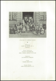 Page 15, 1932 Edition, Watertown High School - Annual Yearbook (Watertown, NY) online yearbook collection