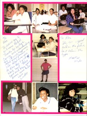 Page 10, 1989 Edition, Norman Thomas High School - Hourglass Yearbook (New York, NY) online yearbook collection