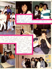 Page 7, 1989 Edition, Norman Thomas High School - Hourglass Yearbook (New York, NY) online yearbook collection