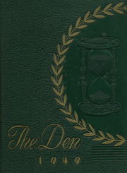 Page 1, 1949 Edition, Vestal High School - Den Yearbook (Vestal, NY) online yearbook collection