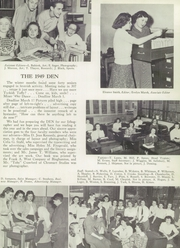 Page 11, 1949 Edition, Vestal High School - Den Yearbook (Vestal, NY) online yearbook collection