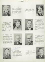 Page 16, 1949 Edition, Vestal High School - Den Yearbook (Vestal, NY) online yearbook collection