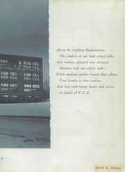 Page 3, 1949 Edition, Vestal High School - Den Yearbook (Vestal, NY) online yearbook collection
