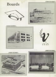 Page 9, 1949 Edition, Vestal High School - Den Yearbook (Vestal, NY) online yearbook collection