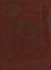 Page 1, 1951 Edition, Vestal High School - Den Yearbook (Vestal, NY) online yearbook collection