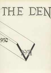 Page 5, 1951 Edition, Vestal High School - Den Yearbook (Vestal, NY) online yearbook collection
