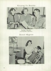 Page 14, 1953 Edition, Vestal High School - Den Yearbook (Vestal, NY) online yearbook collection
