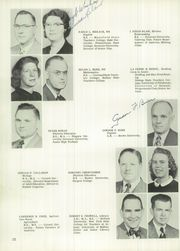 Page 16, 1953 Edition, Vestal High School - Den Yearbook (Vestal, NY) online yearbook collection