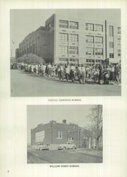Page 6, 1953 Edition, Vestal High School - Den Yearbook (Vestal, NY) online yearbook collection