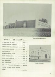 Page 7, 1953 Edition, Vestal High School - Den Yearbook (Vestal, NY) online yearbook collection