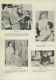 Page 12, 1955 Edition, Vestal High School - Den Yearbook (Vestal, NY) online yearbook collection