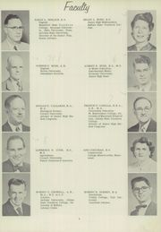 Page 13, 1955 Edition, Vestal High School - Den Yearbook (Vestal, NY) online yearbook collection