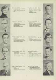 Page 15, 1955 Edition, Vestal High School - Den Yearbook (Vestal, NY) online yearbook collection