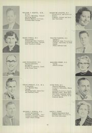 Page 16, 1955 Edition, Vestal High School - Den Yearbook (Vestal, NY) online yearbook collection