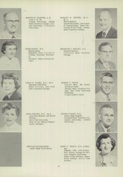 Page 17, 1955 Edition, Vestal High School - Den Yearbook (Vestal, NY) online yearbook collection