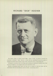Page 6, 1955 Edition, Vestal High School - Den Yearbook (Vestal, NY) online yearbook collection