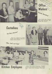 Page 17, 1956 Edition, Vestal High School - Den Yearbook (Vestal, NY) online yearbook collection