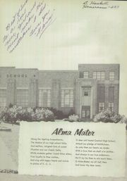 Page 3, 1956 Edition, Vestal High School - Den Yearbook (Vestal, NY) online yearbook collection