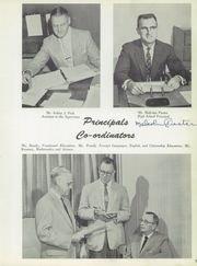 Page 11, 1959 Edition, Vestal High School - Den Yearbook (Vestal, NY) online yearbook collection