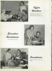 Page 12, 1959 Edition, Vestal High School - Den Yearbook (Vestal, NY) online yearbook collection