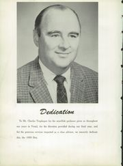 Page 6, 1959 Edition, Vestal High School - Den Yearbook (Vestal, NY) online yearbook collection