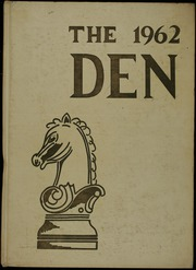 Page 1, 1962 Edition, Vestal High School - Den Yearbook (Vestal, NY) online yearbook collection