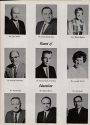 Page 12, 1962 Edition, Vestal High School - Den Yearbook (Vestal, NY) online yearbook collection