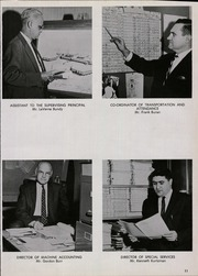 Page 15, 1962 Edition, Vestal High School - Den Yearbook (Vestal, NY) online yearbook collection