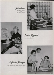 Page 17, 1962 Edition, Vestal High School - Den Yearbook (Vestal, NY) online yearbook collection