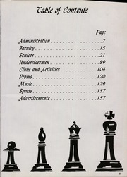 Page 9, 1962 Edition, Vestal High School - Den Yearbook (Vestal, NY) online yearbook collection